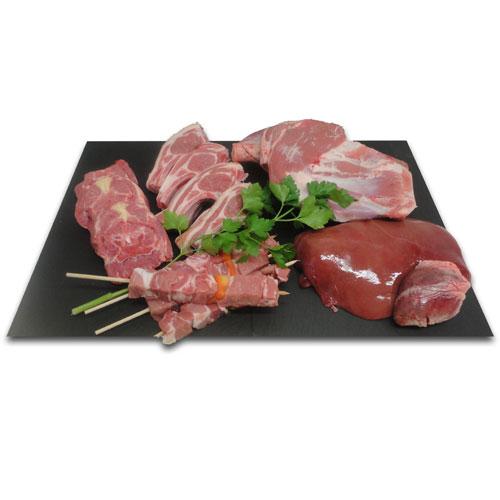 achat colis viande d 39 agneau en ligne. Black Bedroom Furniture Sets. Home Design Ideas